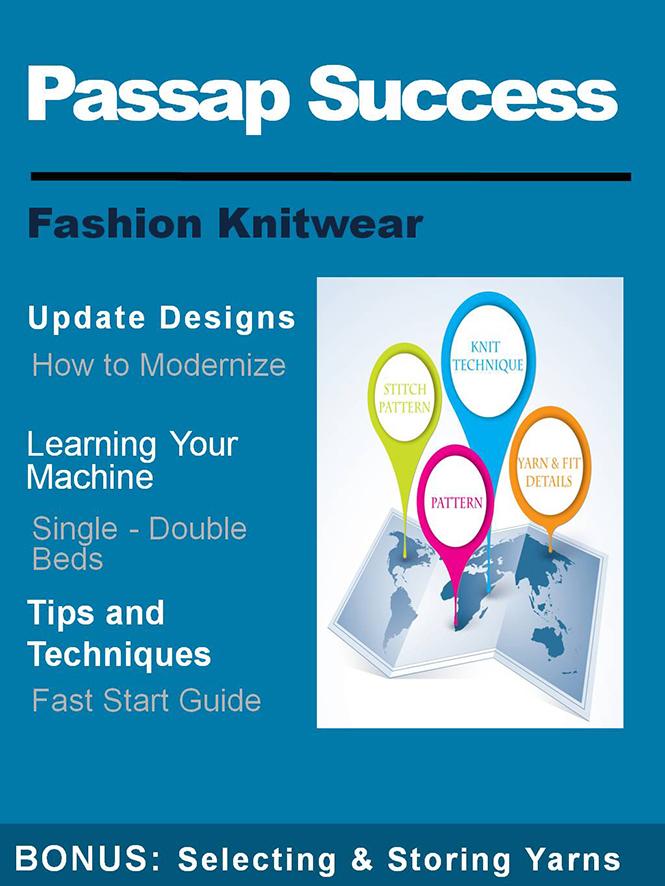 Passap Success Magazine Issue 2