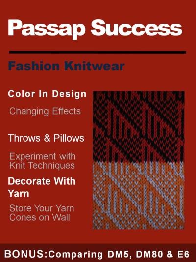 Passap Success magazine Issue 8