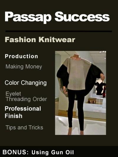 Passap success magazine Issue 9