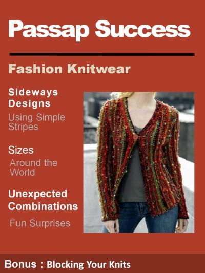 Passap Success Magazine 2-3